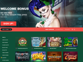 Casino-Mate has had a Makeover!